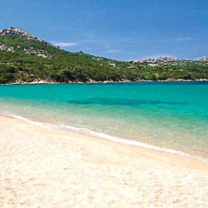Club Esse Porto Rafael spiaggia la sciumara