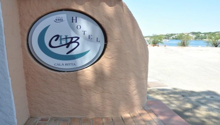 Club Esse Hotel Cala Bitta