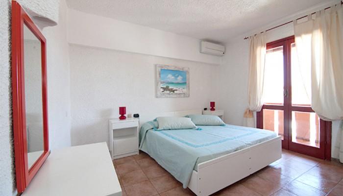 Club Esse Hotel Cala Bitta camere