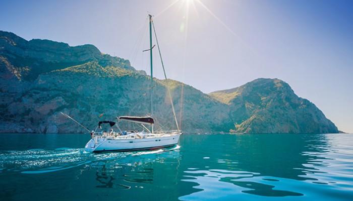 Club Esse Hotel Cala Bitta escursioni in barca a vela