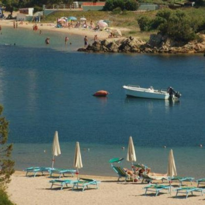 Club Esse Hotel Cala Bitta Sardegna