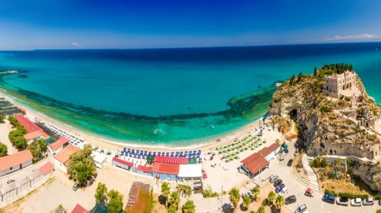 Calabria Tropea