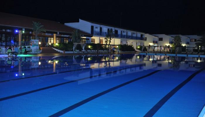 Hotel Club carovigno marina