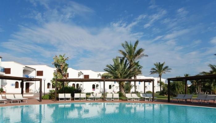 Santa Sabina hotel club