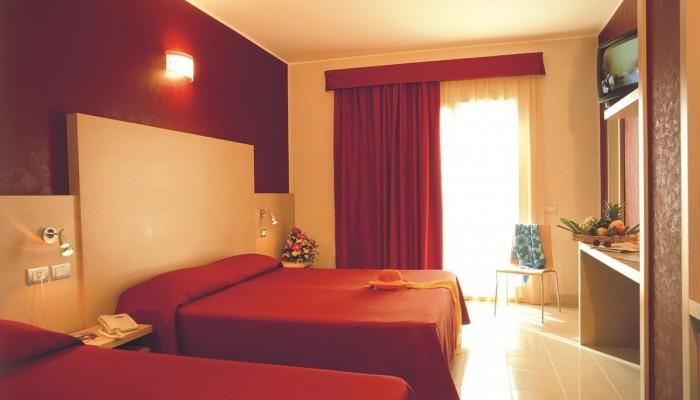 GranSerena Hotel camere