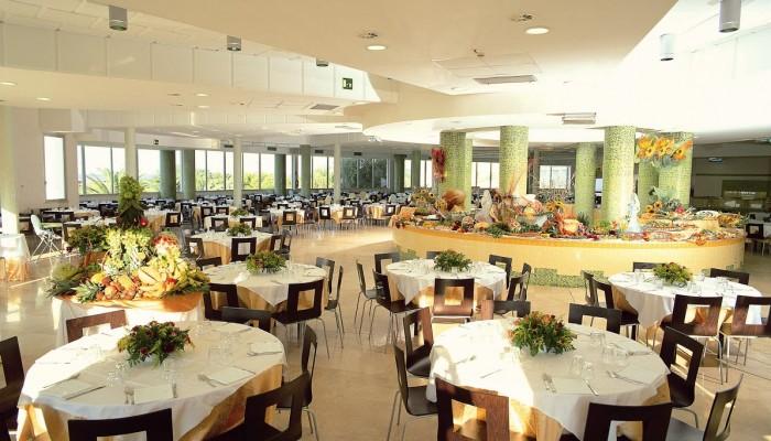 GranSerena Hotel ristorante