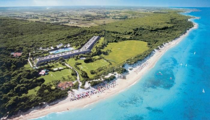 Alimini Puglia resort