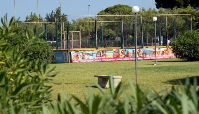 VOI Alimini resort giochi