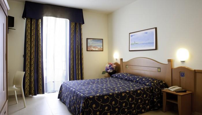 Blu Salento Village camera matrimoniale standard