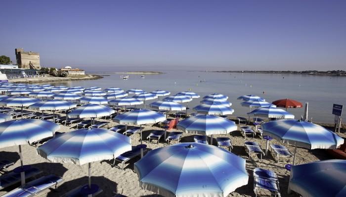 Blu Salento Village spiaggia e mare