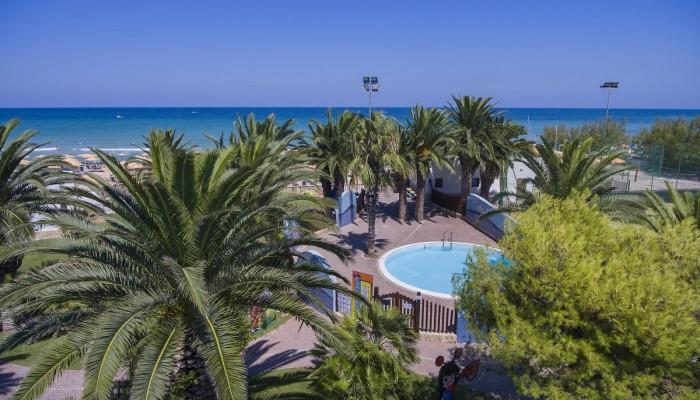 Bluserana Hotel Puglia