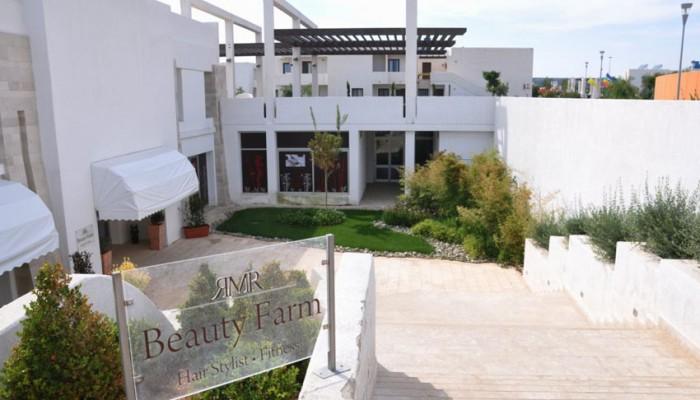 Riva Marina reosrt centro spa