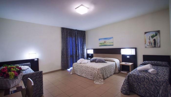 Riva Marina reosrt stanze