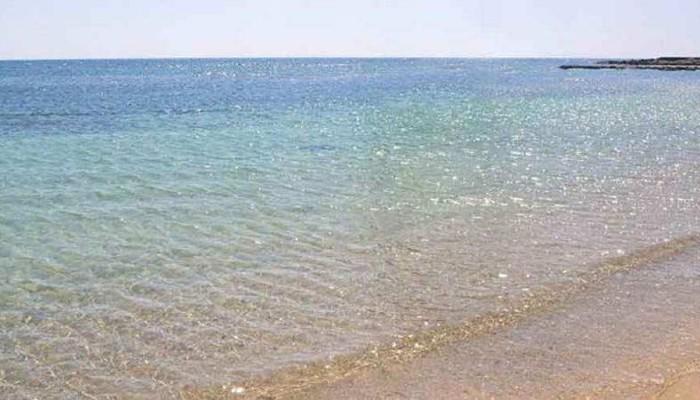 Salento Specchiolla mare