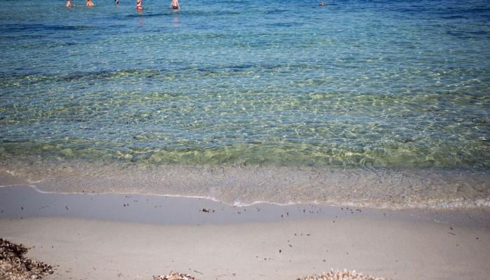 TH Liscia Eldi spiaggia