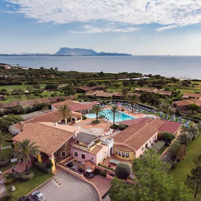 TH resort Liscia Eldi