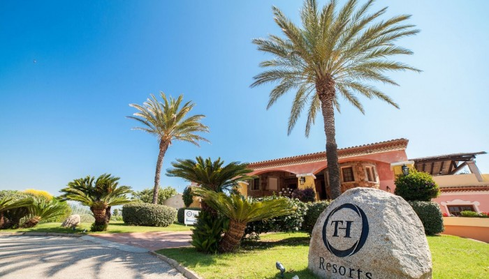 TH Resort Sardegna