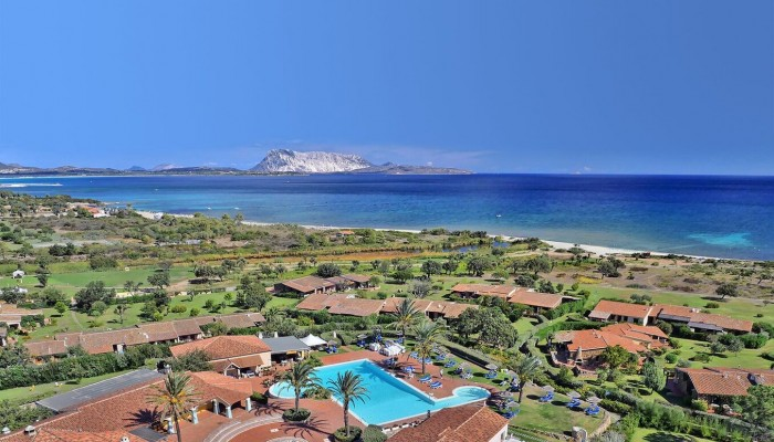 TH resort Sardegna San Teodoro