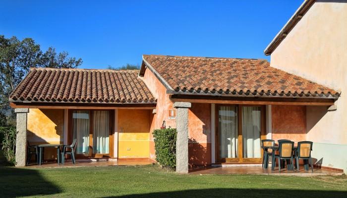 Villaggio San Teodoro