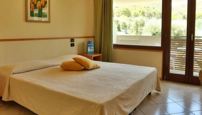 Pugnochiuso resort Hotel degli Ulivi camere