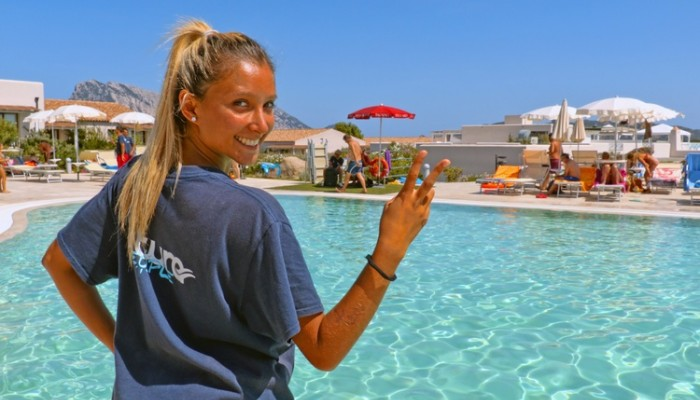 Le Rosette resort Futura Club Calabria