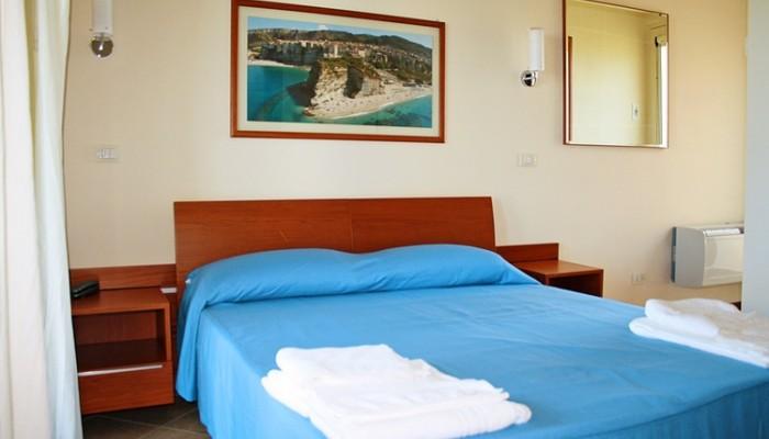Le Rosette resort camere