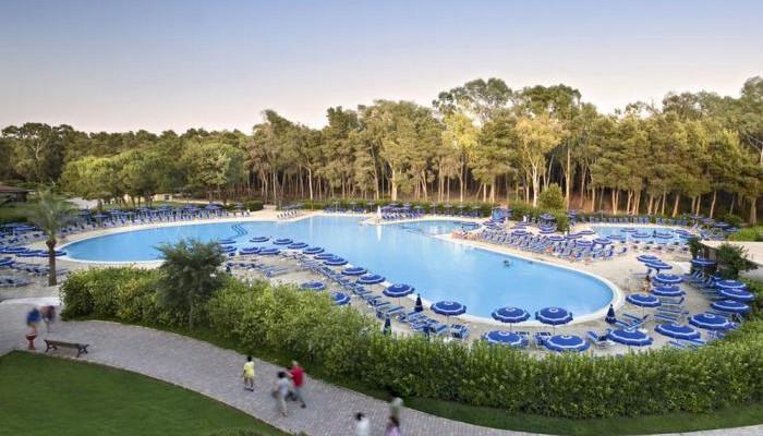 TH Resort Ti Blu Village