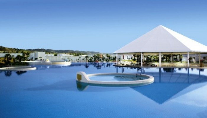 Club Esse Sun Beach resort