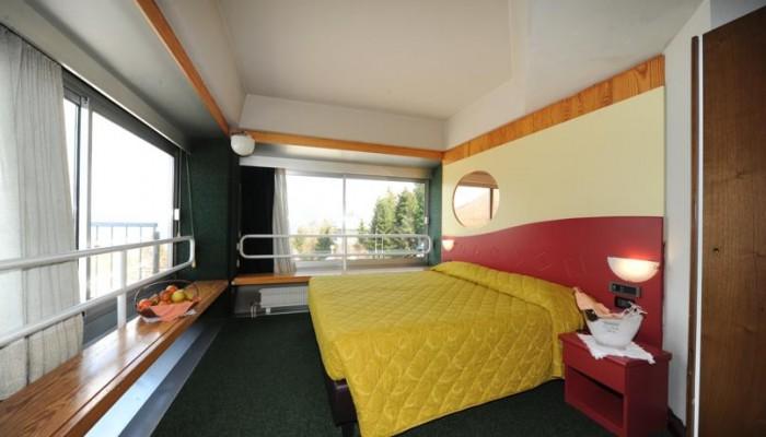 Hotel Solaria camera