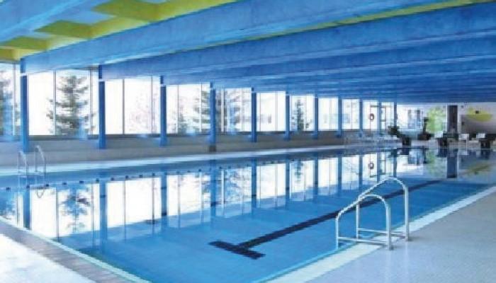 Hotel Solaria piscina