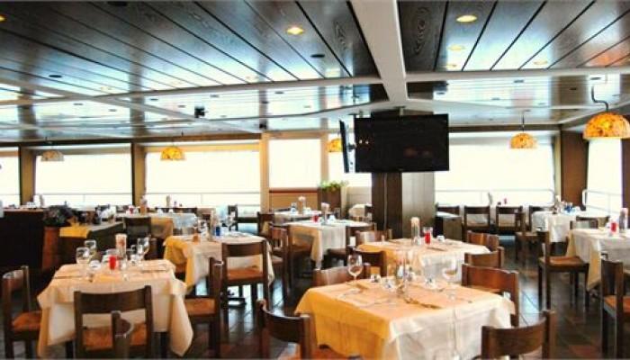 Hotel Solaria ristorante