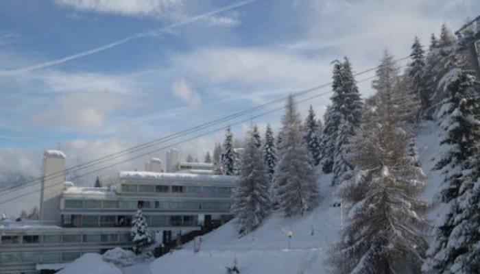 Hotel Solaria Marilleva