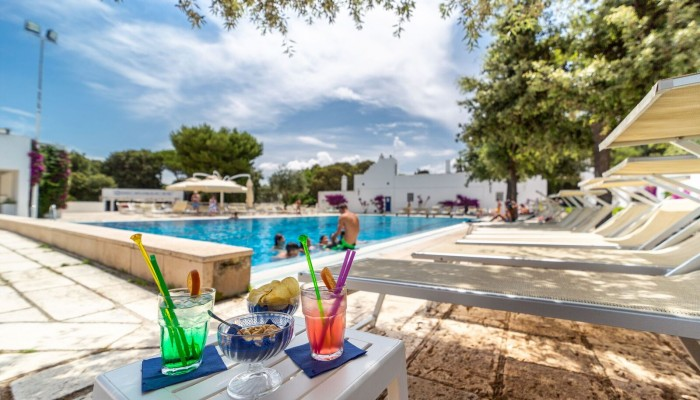 TH Ostuni Marina Village