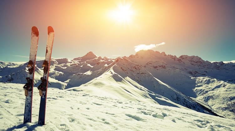 Capodanno Montagna