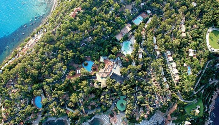 Arbatax Park Resort Le Ville del Parco