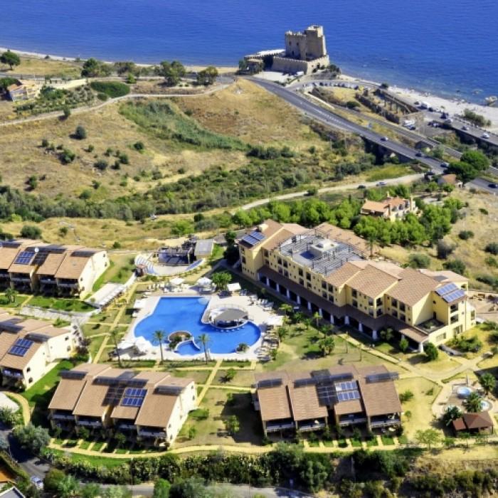 Relais Capo Spulico Beach e Spa