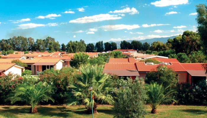 Minerva Club Resort Golf & Spa
