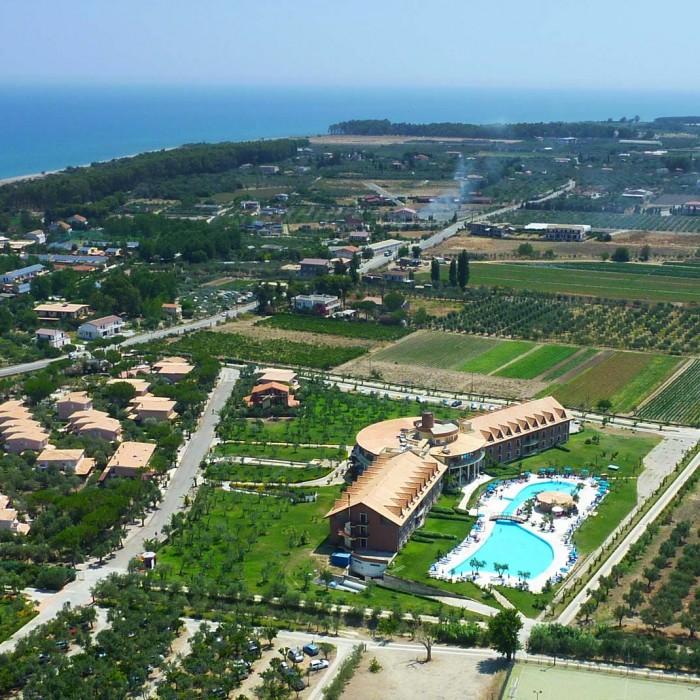 Corte dei Greci Resort