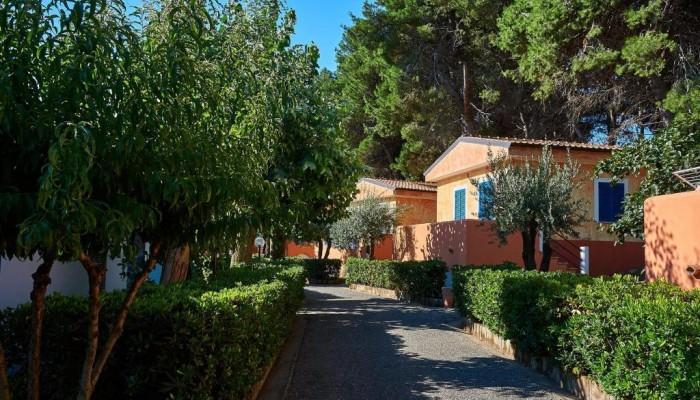 Villaggio l'Oasi Capo Rizzuto camere family