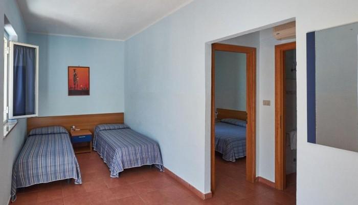 Villaggio l'Oasi Capo Rizzuto family room