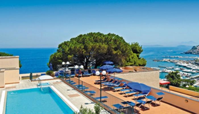 Hotel Terme Cristallo Palace