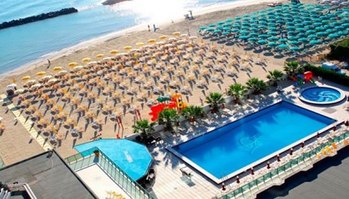 Club Esse Mediterraneo