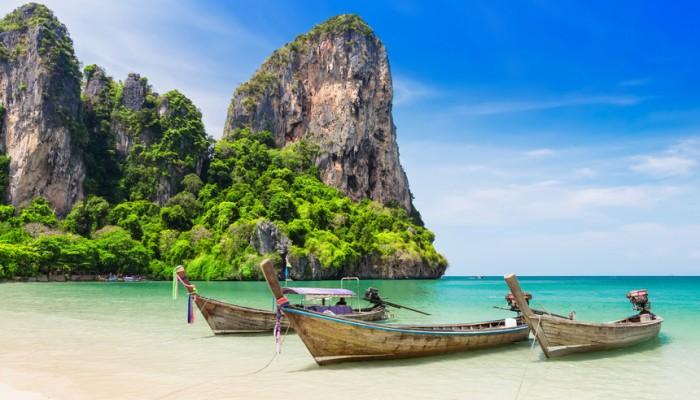 Thailandia Natale e Capodanno Bangkok e Phuket