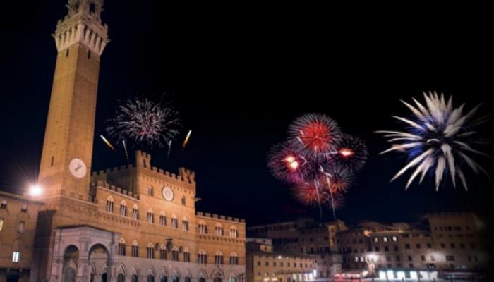 Capodanno in Toscana