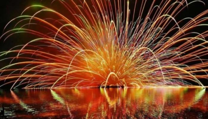 Capodanno sul lago tra Umbria e Toscana