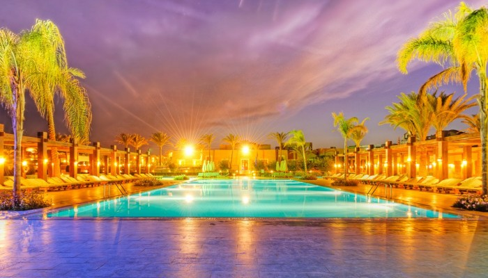 Eden Village Gemma Beach Resort Marsa Alam