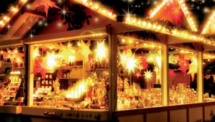 Mercatini di Natale Tirolo e Baviera