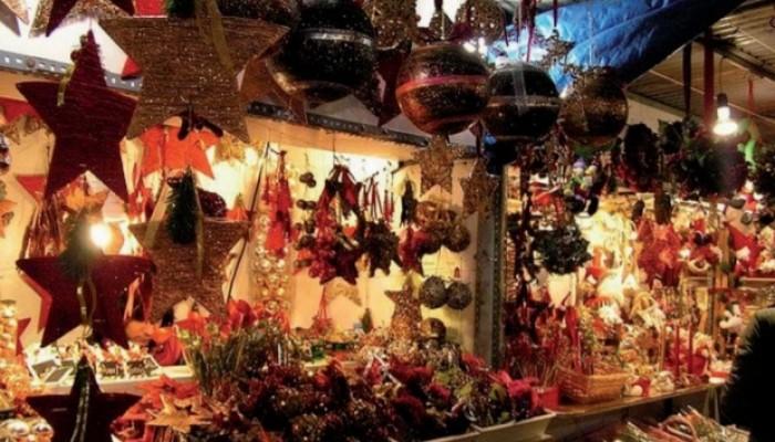 Mercatini di Natale Rovereto Bolzano Trento e Modena