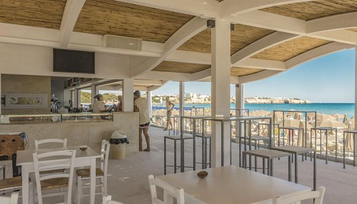 Barone di Mare bar spiaggia