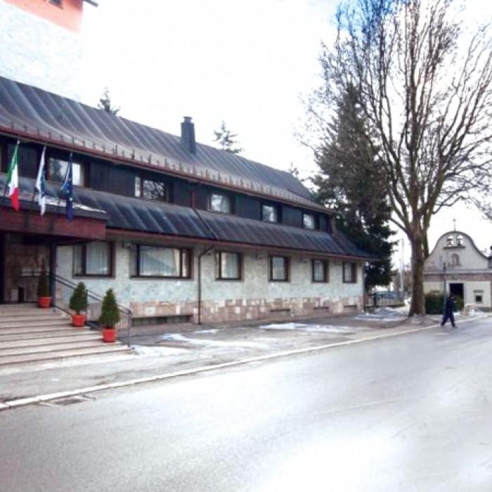 Grand Hotel del Parco Abruzzo Pescasseroli